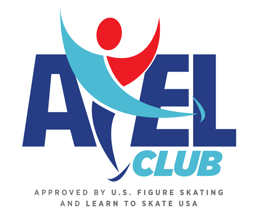 usfs and lts axel club logo