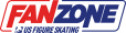 Fan Zone Logo - U.S. Figure Skating