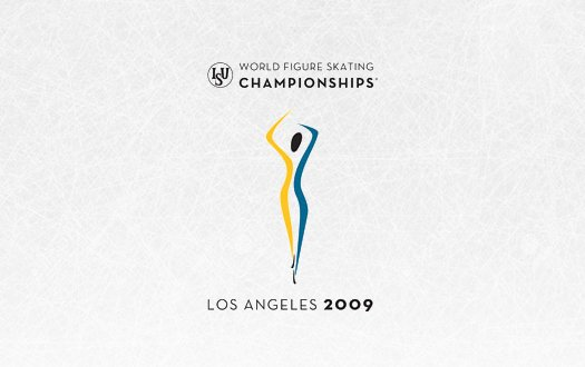Logo for the 2009 World Championships